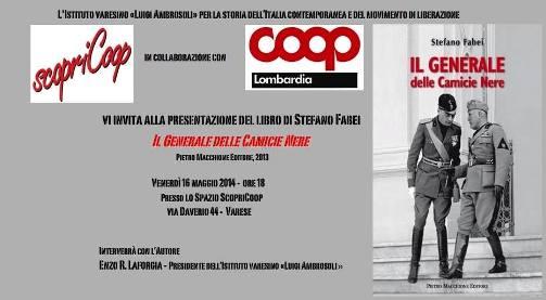 16.5.2014 a Varese - www.lavocedelmarinaio.com