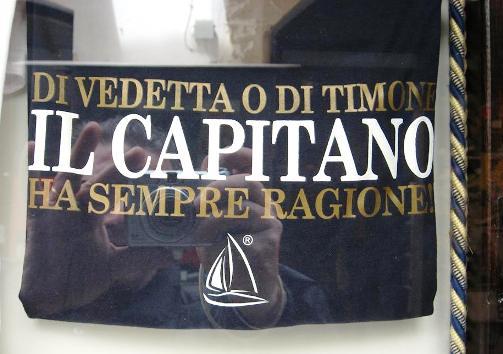 IL CAPITANO - Copia