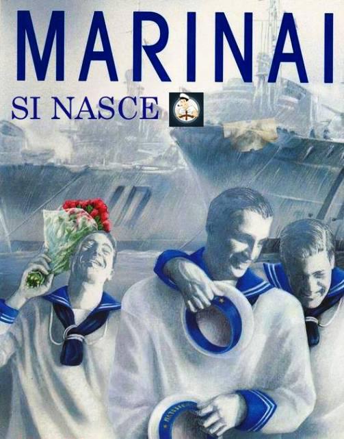 Marinai si nasce - www.lavocedelmarinaio.com