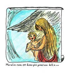 Un ottimo Lavoro (storia di Pancrazio Ezio Vinciguerra - disegno Antonio Crimi) - www,lavocedelmarinaio.com