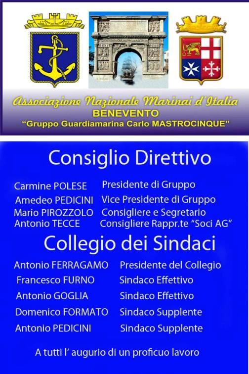 15.6. anmi Benevento  - www.lavocedelmarinaio.com