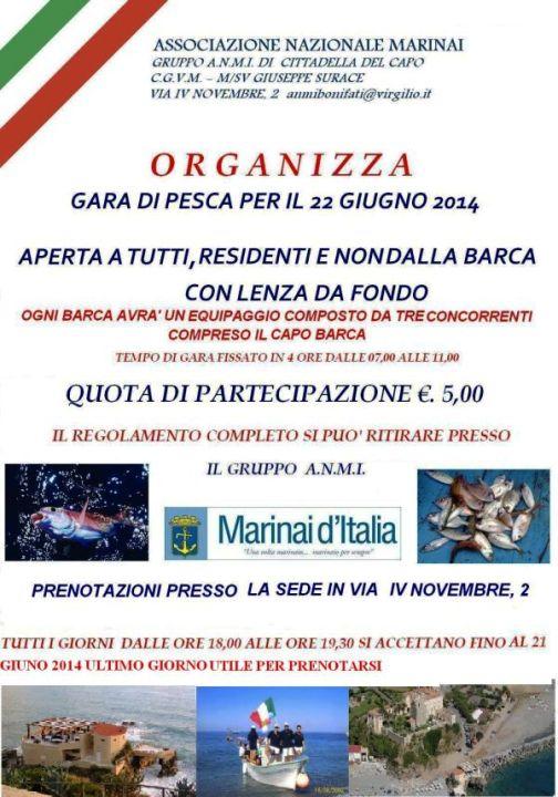 22.6.32014 a Cittadella del Capo - www.lavocedelmarinaio.com