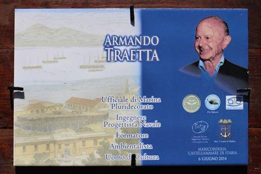 Armando Traetta - www.lavocedelmarinaio.com