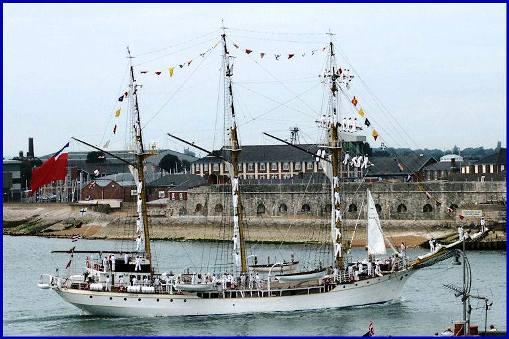 Nave Jadran (Adriatico) ex regia nave Marco polo Oggi - www.lavocedelmarinaio.com