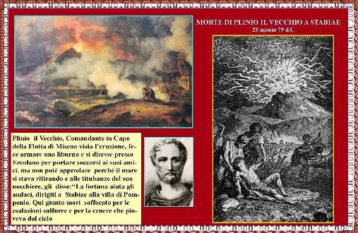 8. 24 agosto 79 l'eruzione del Vesuvio - www.lavocedelmarinaio.com (f.p.g.c. Antonio Cimmino)