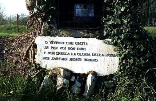 Banca della memoria - www.lavocedelmarinaio.com