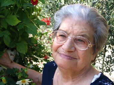 Grazie mamma (foto Toty Donno per www.lavocedelmarinaio.com)