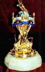 THE BLUE RIBBON - Copia