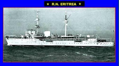 regia nave Eritrea - www.lavocedelmarinaio.com