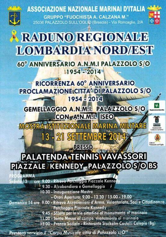 13-21.9.2014 a Palazzolo - www.lavocedelmarinaio.com
