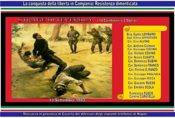 13 SETT. 1943 STRAGE TEVEROLA  - www.lavocedelmarinaio.com