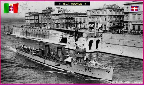 27.9.1916 varo Regio Cacciatorpediniere Audace - www.lavocedelmarinaio.com_2