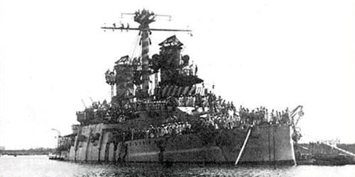 29.9.1897 nave Emanuele Filiberto  www.lavocedelmarinaio.com
