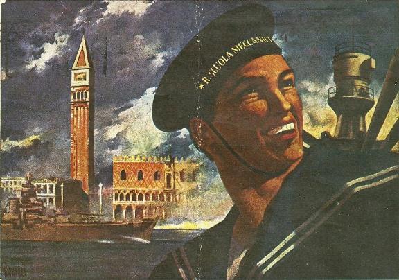Copia di Regia scuola meccanici Venezia (1941) - www.lavocedelmarinaio.com