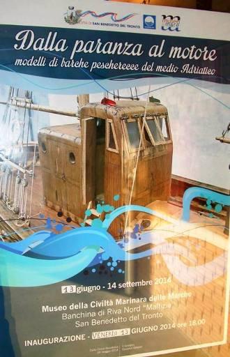 Dalla Paranza al Motore - www.lavocedelmarinaio.com (Nico Vernì)