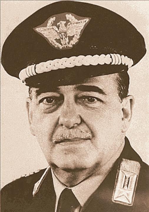 Generale C. A. Dalla Chiesa