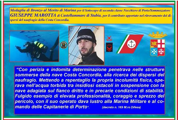 Giuseppe Marotta - www.lavocedelmarinaio.com