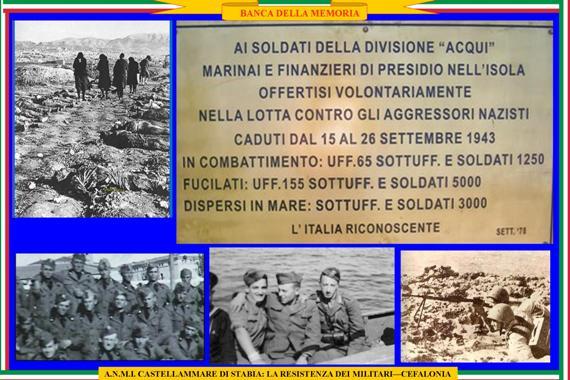 La tragedia di Cefalonia_1 - www.lavocedelmarinaio.com