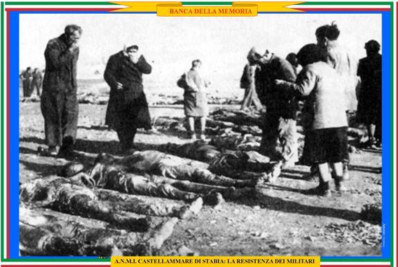 La tragedia di Cefalonia_2 - www.lavocedelmarinaio.com