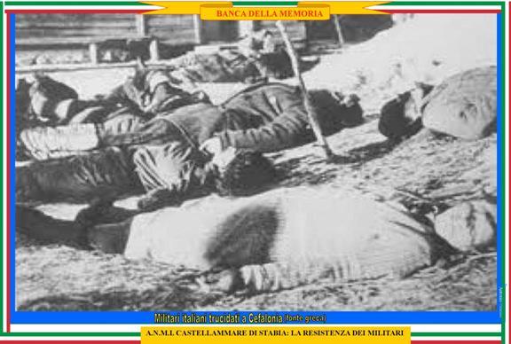 La tragedia di Cefalonia_4 - www.lavocedelmarinaio.com