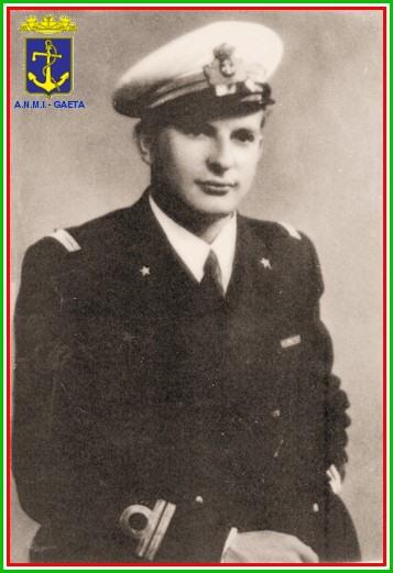 Tenente Pietro Patalano