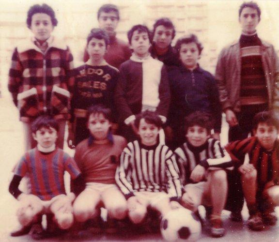 I bambini di via De Caro di Catania - Emigranti di poppa - www.lavocedelmarinaio.com