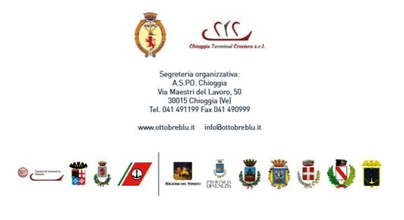 Punti di contatto Ottobre blu 2014 a Chioggia - ww.lavocedelmarinaio.com