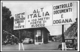 foto storica dei confini di Trieste (www.triesteitaliana.it)