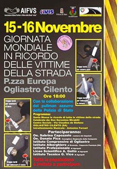 15-16.11.2014 a Olgliastro Cilento