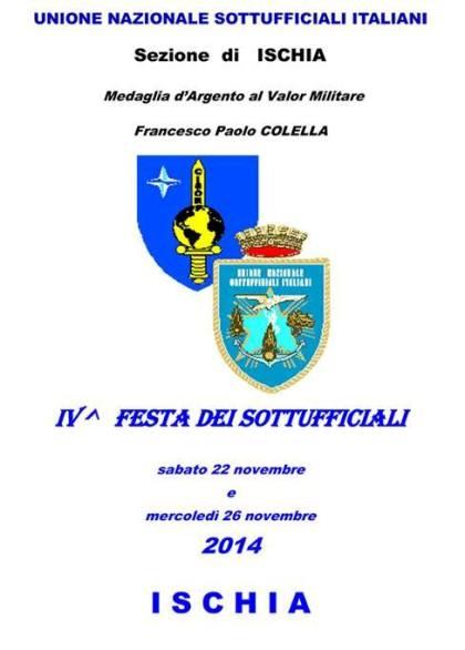 22 - 26 novembre a Ischia - www.lavocedelmarinaio.com
