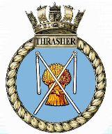Crest del Thrasher