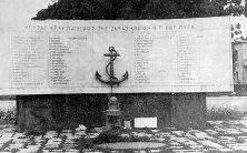 Lero - Monumento ai caduti della Principessa Olga - copia