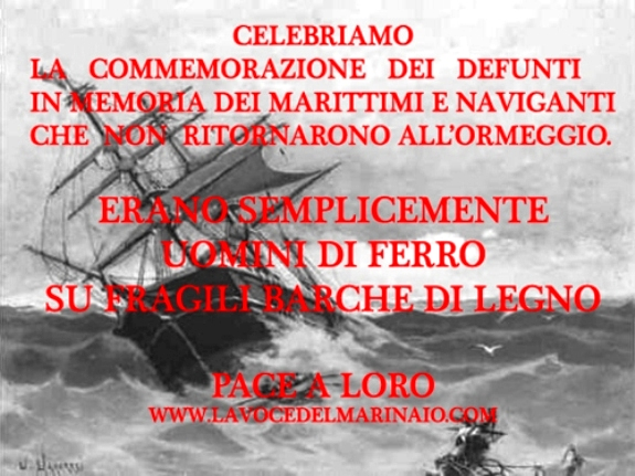 ai-caduti-del-mare - www.lavocedelmarinaio.com