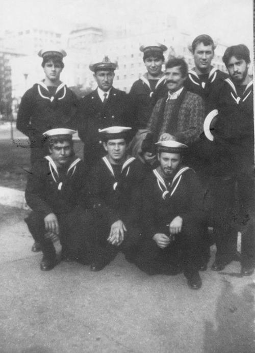 equipaggio rimorchiatore miseno - Copia