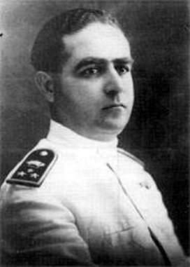 Ignazio Castrogiovanni (foto Marina Militare)