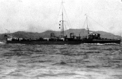 regia nave nembo (foto U.S.M.M.)