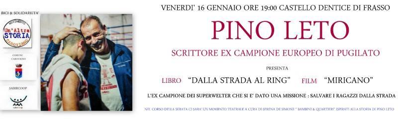 16.1.2015 a Carovigno - www.lavocedelmarinaio.com