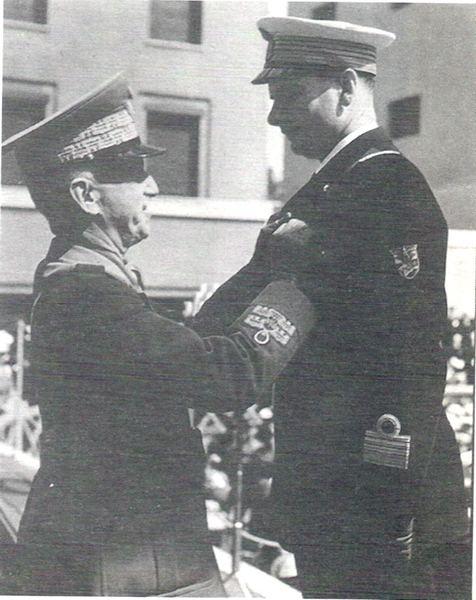16.4.1903 - 26.1.1978 - Francesco Mimbelli - www.lavocedelmarinaio.com