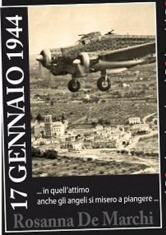 17.1.1944 il bombardamento su Viterbo stazione autocarri Garbini - www.lavocedelmarinaio.com - copia