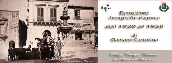 20.1.2015 a Taormina .- www.lavocedelmarinaio.com