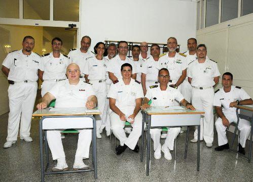 Ammiraglio Enzo Area per www.lavocedelmarinaio.com