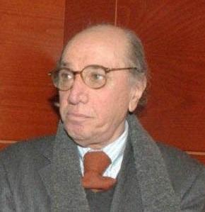 Enzo Magrì giornalista -foto da internet - www.lavocedelmarinaio.com