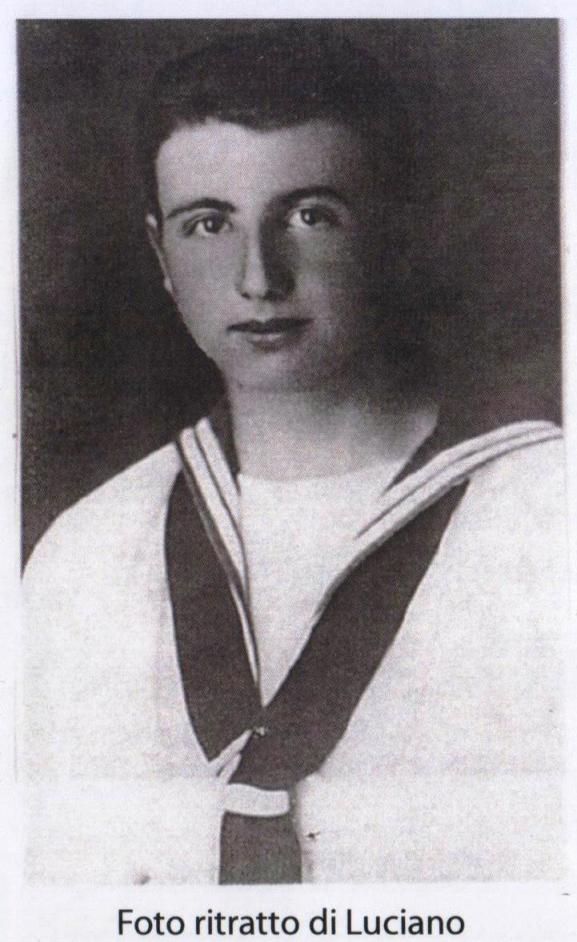 Luciano Minchio (fotoritratto dal libro De Maris Profundis di L.Longo-L.Crestan p.g.c. a www.lavocedelmarinaio.com)