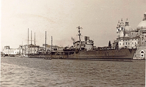 N2-Ardimentoso 1945
