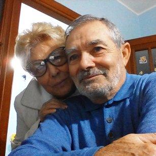 Salvatore e Melina Chiaramida per www.lavocedelmarinaio.com