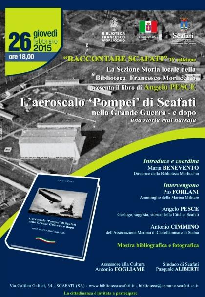 26.2.2015 Scafati - www.lavocedelmarinaio.com