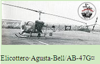ELICOTTERO AUGUSTA BELL