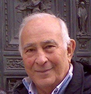 Egidio Alberti (in una foto recfente) per www.lavocedelmarinai.com