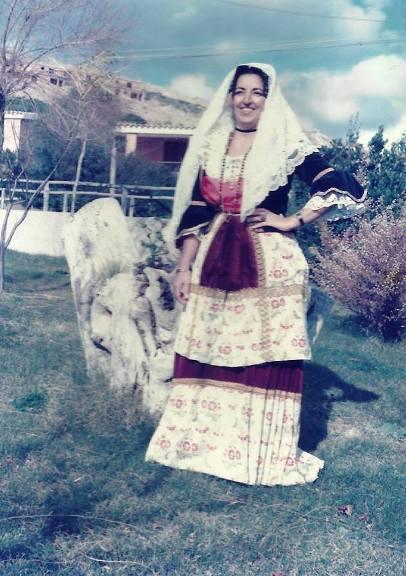 La signora Brandano f.p.g.c. Giovanni Brandano a www.lavocedelmarinaio.com