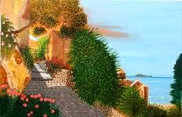 Sogni di marinaio ed illusioni di primavera - www.lavocedelmarinaio.com